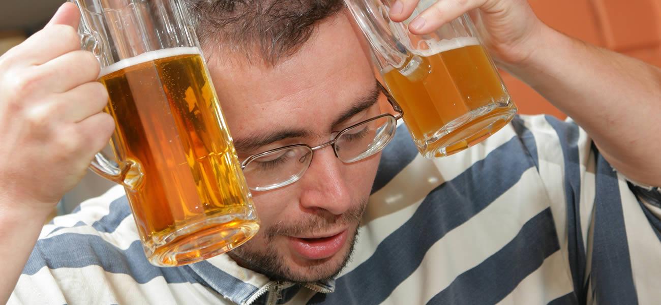 После алкоголя восстановление в домашних условиях